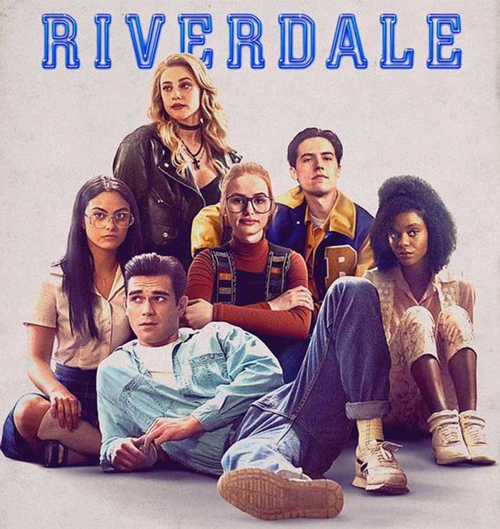 Riverdale temporada tres: ¿Aparecerá Sabrina para defender al mítico pueblo?
