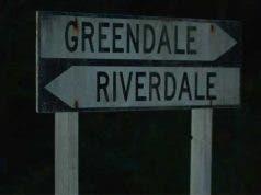 Sabrina y Riverdale