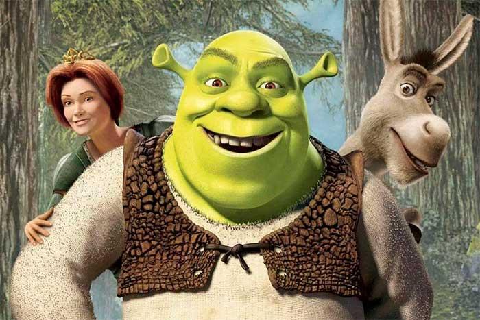 Shrek tendrá un reboot por parte del creador de los Minions