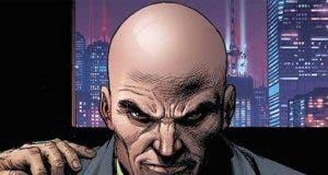 Sorpresa con el actor que interpretará a Lex Luthor en el Arrowverso