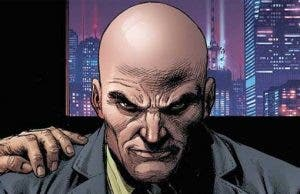 Sorpresa con el actor que interpretará a Lex Luthor en el Arrowverso