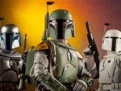 Star Wars: El Mandaloriano hace un fichaje espectacular