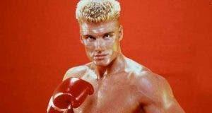 """Por """"esto"""" Sylvester Stallone escogió a Dolph Lundgren para Rocky IV"""