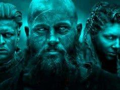 temporada 5 de vikingos