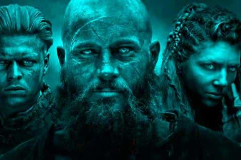 Vikingos Análisis Del Blu Ray De La Temporada 5 Primera Parte Series