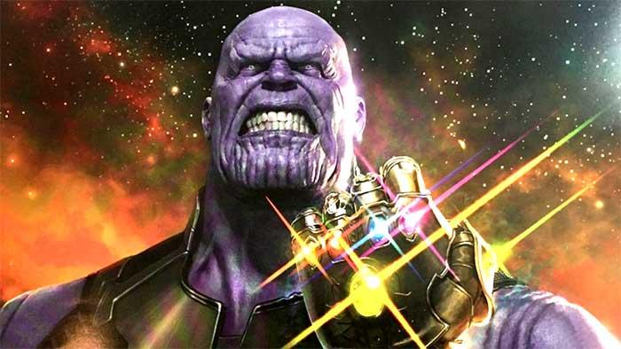 Así consiguió Thanos la Gema de la Mente por primera vez