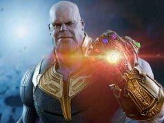 ¿Por qué Thanos no mata a más personajes en combate en Vengadores: Infinity War?