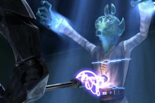 Star Wars: The Clone Wars fue cancelada por Disney por violenta
