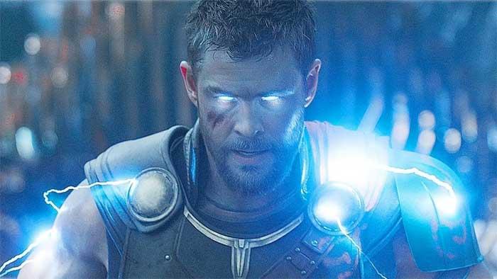 Thor: Ragnarok inició una trilogía que terminará en Vengadores 4