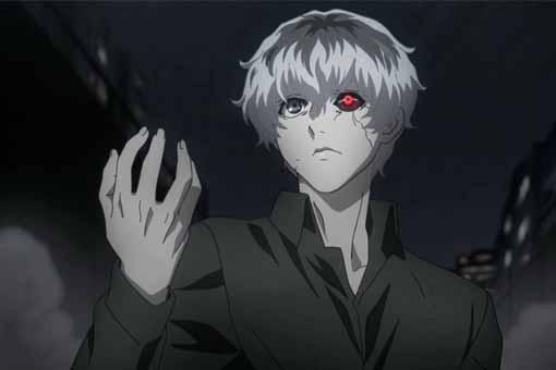 El anime Tokyo Ghoul:re recrea su primera escena de sexo