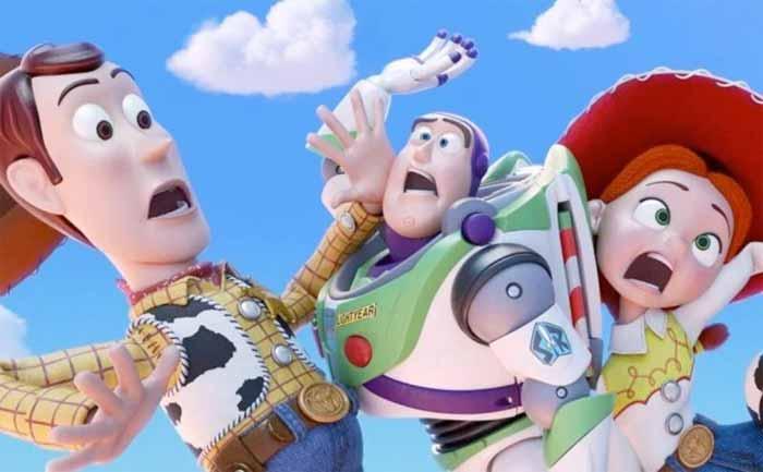 Toy Story 4: La teoría sexual que está volviendo loco a Internet