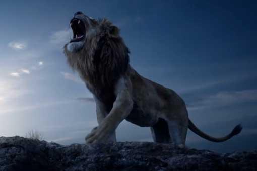 El tráiler de El Rey León destroza Youtube