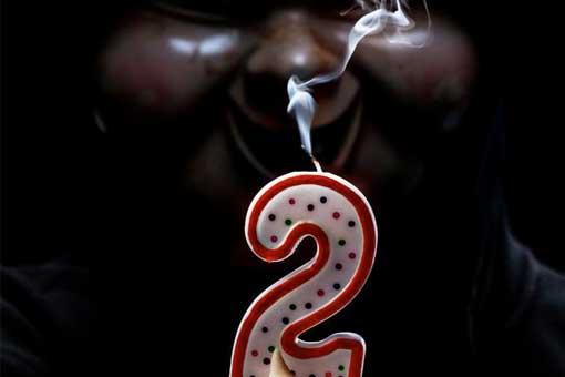 Tráiler de Feliz día de tu muerte 2 (Happy Death Day 2U)