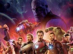 "Vengadores 4: Dos personajes que no les afectó el ""chasquido"" de Thanos"