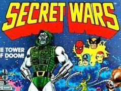 Vengadores 4 podría dar paso a Secret Wars