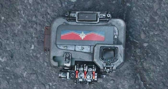 Vengadores 4 ¿Por qué Nick Fury tardó en avisar a Capitana Marvel?