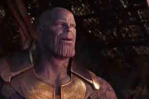 Vengadores 4 tiene un problema con la motivación de Thanos