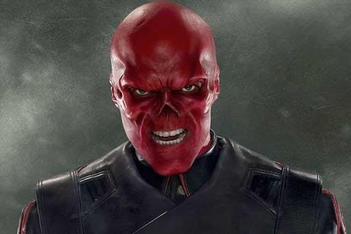 Vengadores 4: ¿Volverá Cráneo Rojo?