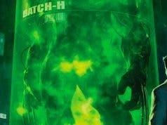 Marvel Comics Hulkverines, Hulk y Lobezno
