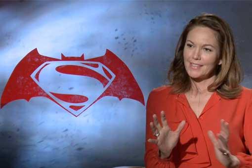 Zack Snyder explica el error de Batman v Superman con Martha Kent