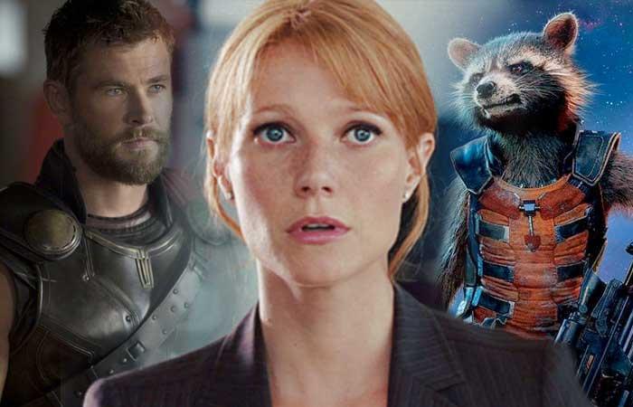 3 personajes podrían salvar juntos a Tony Stark en Vengadores: Endgame