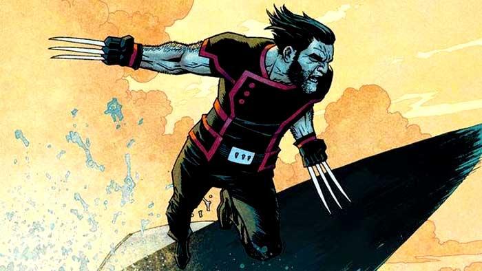 5 espectaculares cambios que ha hecho Marvel a Lobezno (Wolverine)