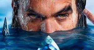 Aquaman lidera la taquilla