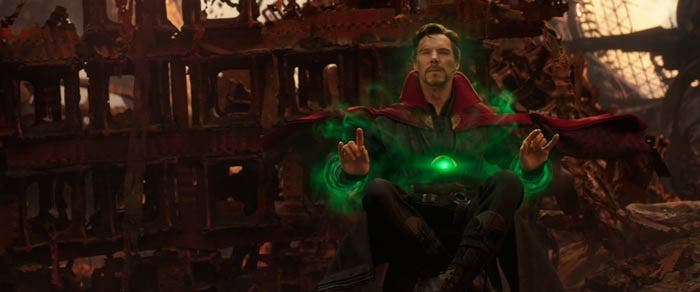 Marvel Studios confirma el director de Doctor Strange 2