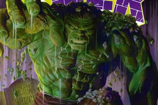 El inmortal Hulk dest