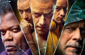 tráiler final de Glass