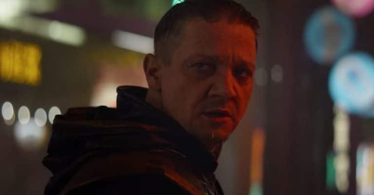 Ojo de halcon Ronin Vengadores: Endgame