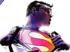 ORTADA superman especial action comics 1000 dest