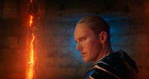 Patrick Wilson es Orm en Aquaman
