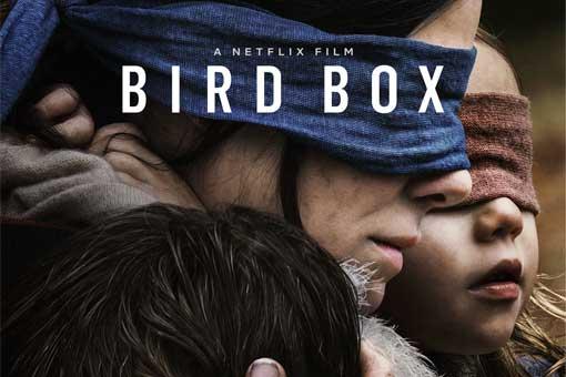 A ciegas con Sandra Bullock es éxito sin precedentes en Netflix
