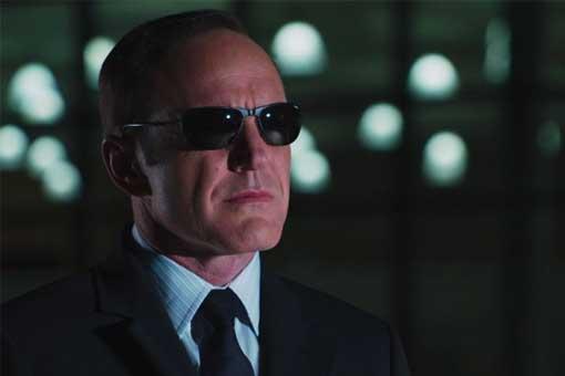 Cuando el Agente Coulson se convirtió en el villano de los Vengadores