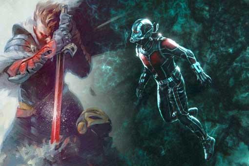 Ant-Man y la Avispa clave para añadir a un personaje de Marvel Studios