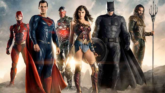 La larga y lenta salida de Ben Affleck como Batman