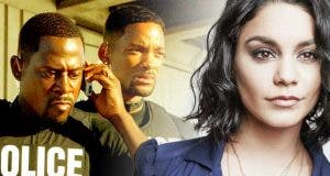Bad Boys 3 ficha a un actor de Vikingos y a Vanessa Hudgens