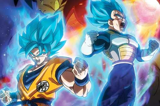 La banda sonora de Dragon Ball Super: Broly revela SPOILERS