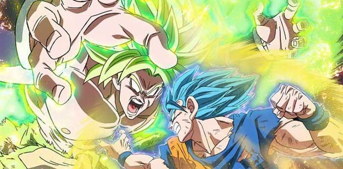 El futuro que hay después de Dragon Ball Super: Broly