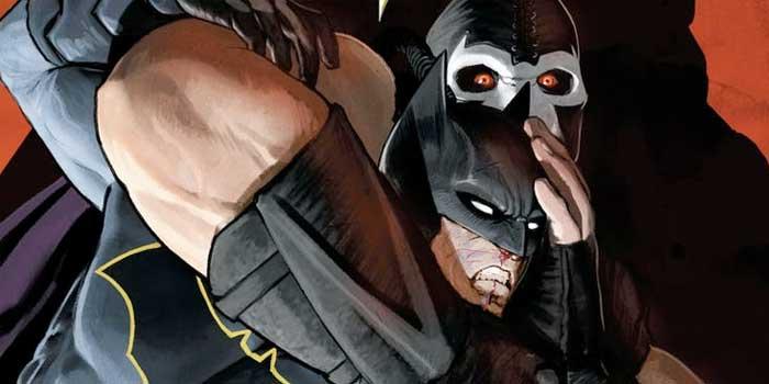 Bane se convierte en el villano perfecto de Batman