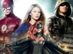 Así es como Batwoman se une al equipo de Arrow, Flash y Supergirl