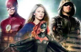 Así es como Batwoman se une al equipo de Arrow, Flash y Supergirl