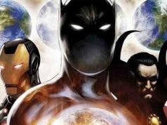 Black Panther intentará crear otro grupo de Illuminati en Marvel