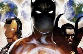Black Panther intentará crear otro grupo de Illuminati en Marvel