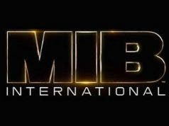 Chris Hemsworth revela una imagen de Men In Black International