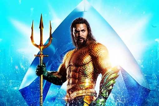 Crítica de Aquaman: El color se apodera de DC Comics