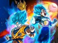 Crítica de Dragon Ball Super: Broly