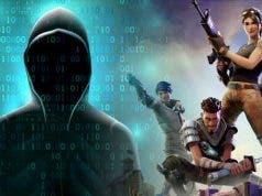 Cuidado con los hackers de Fortnite