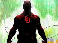 Fan art de Daredevil